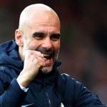 Guardiola: 'Khi Liverpool bỏ lỡ, Man City đã chớp lấy cơ hội'