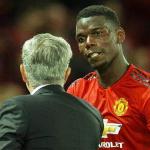 Mourinho: 'Tôi sẽ bay ghế nếu không làm hài lòng Pogba'