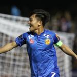 Chiến thắng luân lưu 9-8 đưa Quảng Nam vào tứ kết Cup quốc gia