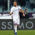 Cầu thủ 36 tuổi vượt Ronaldo ở cuộc đua Vua phá lưới Serie A