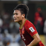 Quang Hải được giải 'Bàn thắng đẹp nhất Asian Cup 2019'