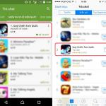 Quỷ Chiến Tam Quốc chinh phục Top BXH CH Play và iOS đầy ngoạn mục