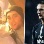 Cầu thủ PSG ra ngoài tiệc tùng sau trận thua thảm