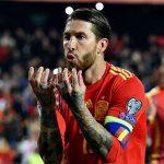 Ramos sút kiểu Panenka ghi bàn quyết định cho Tây Ban Nha