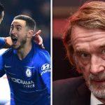 Người giàu nhất nước Anh tính mua lại Chelsea