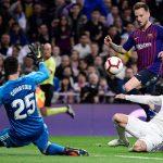 Barca tạo cách biệt lớn nhất lịch sử so với Real ở La Liga