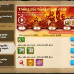 Những mẹo để nhận GEM Rise of Kingdoms hoàn toàn miễn phí