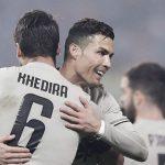 Ronaldo có mùa thứ 13 liên tiếp ghi được ít nhất 20 bàn