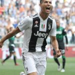 Serie A áp đảo trong cuộc đua Giày Vàng châu Âu