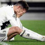 Báo Italy dự báo Ronaldo có thể sớm chia tay Juventus