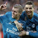 Kroos: 'Ronaldo và Real đều hạnh phúc sau khi chia tay nhau'