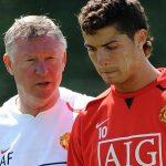 Spector: 'Không có Man Utd, Ronaldo sẽ không được như bây giờ'