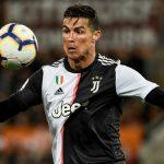 Ronaldo giành giải Cầu thủ hay nhất Serie A