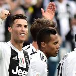Juventus vô địch Serie A sớm năm trận