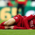 Salah phải nghỉ trận bán kết lượt về với Barca