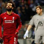 Liverpool vào bán kết Champions League gặp Barca
