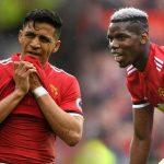 Người cũ khuyên Man Utd bán Pogba và Sanchez