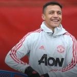 Solskjaer: 'Sanchez sẽ ra sân gặp Arsenal'