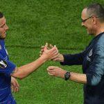 Sarri tiết lộ về sự thay đổi giúp Chelsea hạ Arsenal