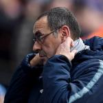 Guardiola khuyên Chelsea kiên nhẫn với Sarri