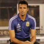 Argentina tiếp tục đặt niềm tin vào HLV Scaloni