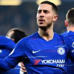 Chelsea sẵn sàng cho Hazard ra đi miễn phí