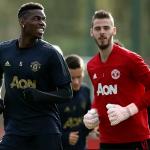 Man Utd được khuyên giữ De Gea và Pogba bằng mọi giá