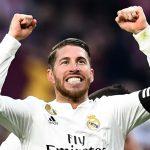 Sergio Ramos muốn giải nghệ ở Real