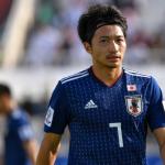 Tiền vệ Nhật Bản chỉ trích lối chơi của đội nhà