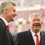 Ferguson muốn Man Utd theo hình mẫu Bayern