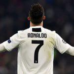 Ronaldo sắp sửa lập thêm kỷ lục ở các giải VĐQG