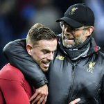 Klopp: 'Liverpool chưa vội nghĩ đến Barca'