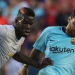 Pogba: 'Thành tích ghi bàn của Ronaldo, Messi không phải là tiêu chuẩn'