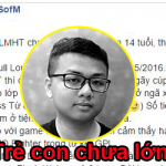 Lùm xùm việc nói xoáy đội tuyển All Star Việt Nam, SofM bất ngờ đăng đàn kể chuyện ngày xưa