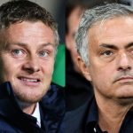 Mourinho ca ngợi Solskjaer về trận thắng PSG