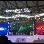 Xem lại 2 trận Showmatch của Snake Esports vs Edward Gaming tại China Joy 2016