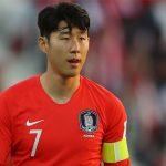 CĐV Tottenham trù úm Hàn Quốc
