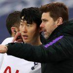 Pochettino so sánh Son Heung-min với Beckham
