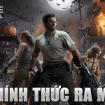 State of Survival - game sinh tồn zombie chính thức ra mắt