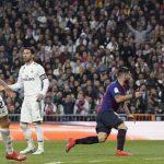 Suarez: 'Real phải lao lên khi Barca dẫn trước'