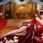 Giải đấu Quốc Chiến mùa 1 của Tam Quốc Origin rực cháy cùng hot girl Lê Bống