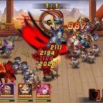 Tam Quốc Origin nâng tầm dòng game thẻ tướng bằng Thiên Hạ Võ Đấu