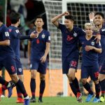 Tuyển Thái Lan nhận thưởng lớn sau Asian Cup 2019