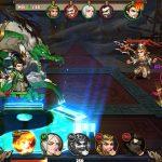 Thiên Thiên Tam Quốc - game thẻ tướng 3Q chibi chuẩn bị trình làng