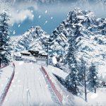 Call of Duty: Mobile hé lộ khu vực phủ đầy tuyết trắng trong bản đồ Battle Royale