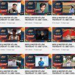 Những video đầy cảm xúc tại Bán kết Miss & Mister Võ Lâm Truyền Kỳ 15