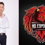 Nguyễn Công Việt Anh: Từ chàng trai bỏ ĐH vì không muốn trở thành gánh nặng cho gia đình trở thành giám đốc eSports HQ Group