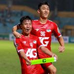 Bùi Tiến Dũng giúp Viettel thắng trận thứ hai V-League