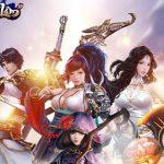 Tiếu Ngạo Võ Lâm - game kiếm hiệp dị giới xuất hiện lộ trình ra mắt