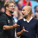 Guardiola: 'Liverpool không cho phép Man City mắc sai lầm'